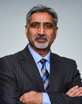 Dr. Jagdish Prasad Yadav
