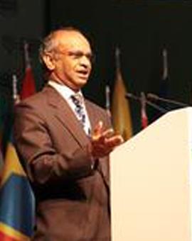 Dr. Shashi Kant